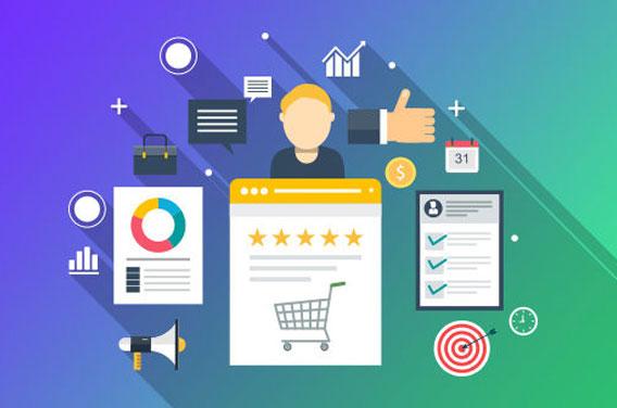 Webáruház készítés fontosabb lépései
