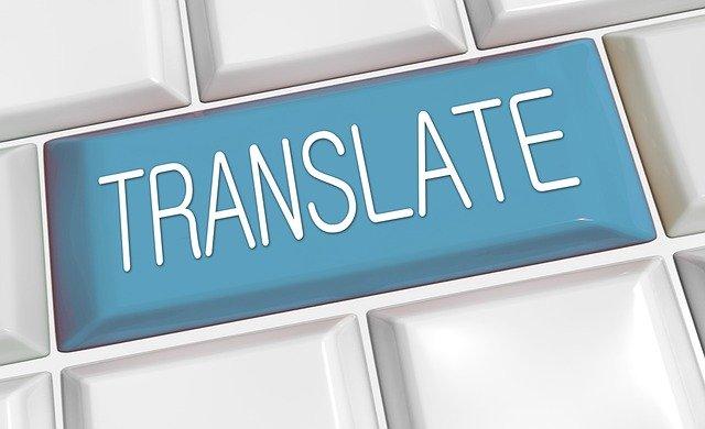 weboldal fordítás hibák