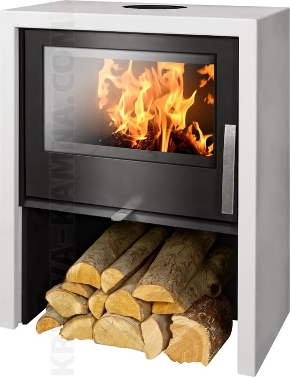 A légfűtéses fatüzelésű kályhák jó tulajdonságai